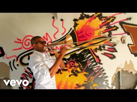 Trombone Shorty  Fire And Brimstone