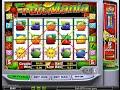 Секрет игрового автомата Fruit mania (Фруктомания)