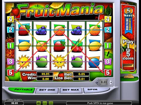 Казино Оптимус: обзор игрового автомата Circus slots