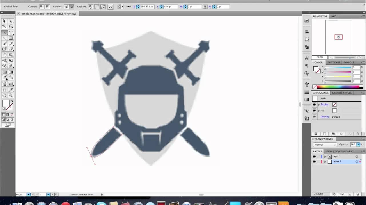 How to Make Your Halo Reach Emblem HD!!! (Tutorial)