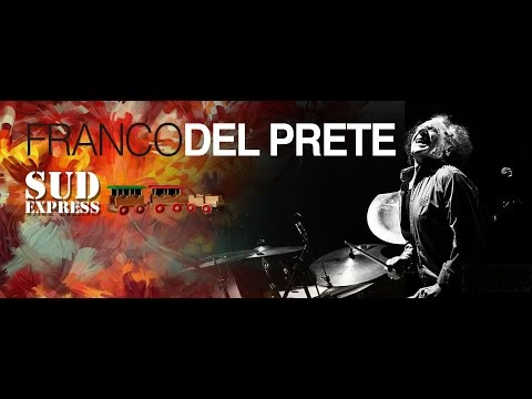 FRANCO DEL PRETE & SUD EXPRESS - GO AWAY