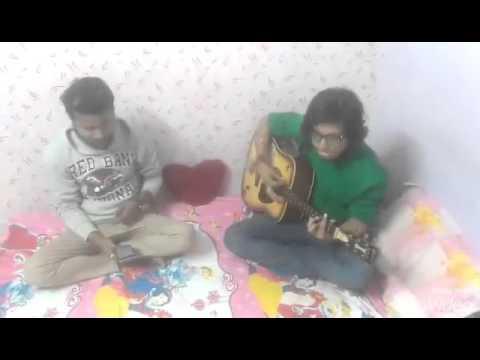 samjho na/tera tera tera suroor/himesh reshammiya/amritesh/rahul/cover/love song 2015