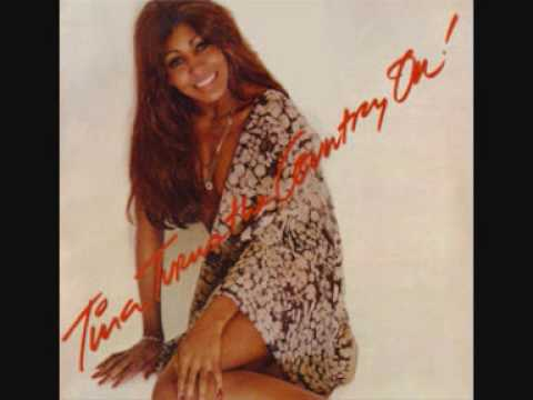 ★ Tina Turner ★ If You Love Me (Let Me Know) ★ [1974] ★