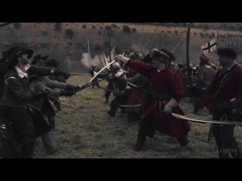 Sergio Luca Loreni - Historical Showreel