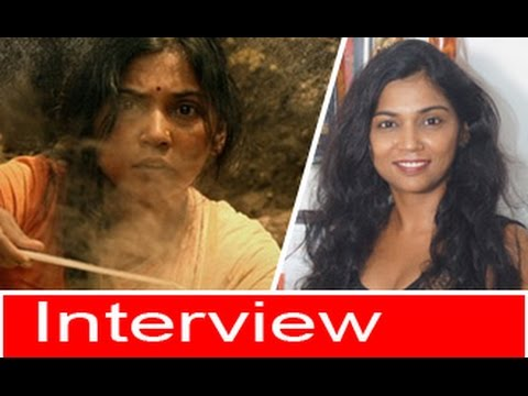Usha Jadhav: I am very happy to work with Ramu Sir | Veerappan | Sandeep Bharadwaj, Sachiin Joshi