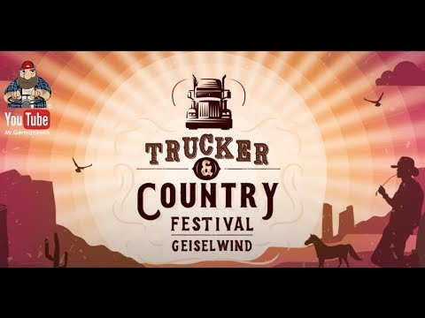 Truckmeetings 2019 - Mr.GermanTruck On The Road