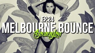 MELBOURNE BOUNCE MIX by BouncN´Glow Ep.24 | Meltrance | Trance | Best of 2018
