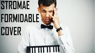 Stromae Formidable Lyrics