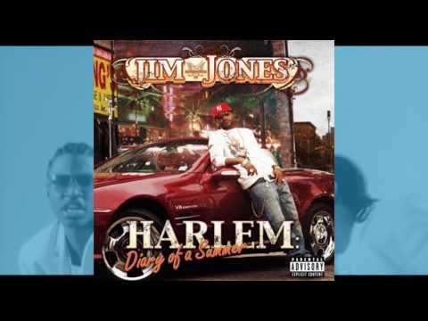 Jim Jones ● 2005 ● Harlem, Diary Of A Summer (FULL ALBUM)