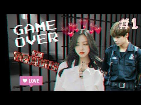 «Тюремная любовь»   Kim Taehyung   1 Часть   (Collab: 라일락Yoongi)