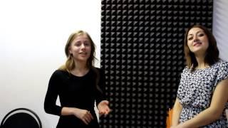 Уроки вокала. Виктория Клинкова в гостях у Жанны Серопян. (Школа Петь Легко)