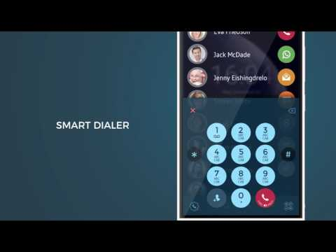 drupe - Contacts. Dialer. Call Recorder. Caller ID