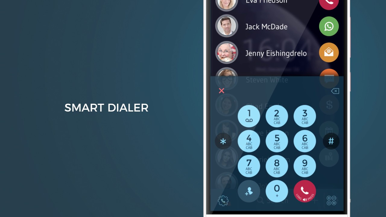 5 best dialer apps and contacts apps for Android! - Android Authority