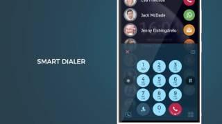 drupe - Contacts. Dialer. Call Recorder. Caller ID screenshot 4