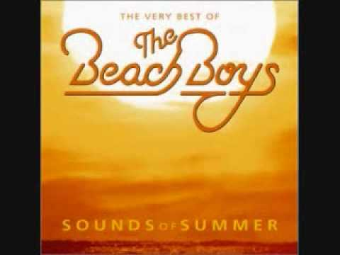Catch a Wave - Beach Boys
