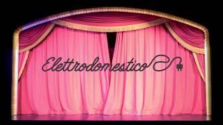 ELETTRODOMESTICO 'MAIL ORDER BRIDE' (Official Video)