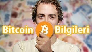 Yaşanmış İnanılmaz 5 Bitcoin Hikayesi - İlginç Bilgiler #5