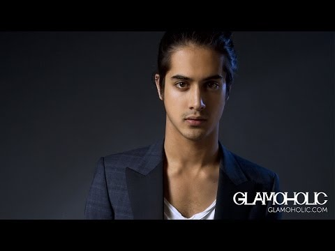 Avan Jogia - Glamoholic Magazine Photo Shoot