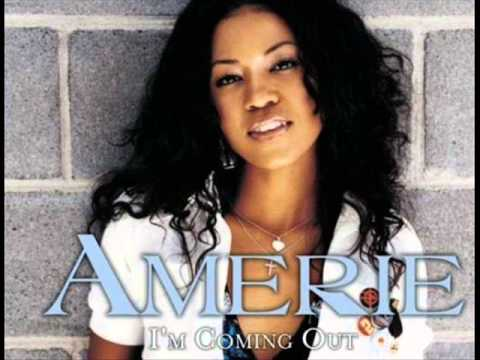 Amerie   I'm Coming Out By Ratolino