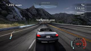 Need for Speed Hot Pursuit 2010 - Coast To Coast