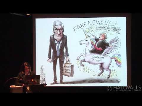 Talk The Talk: Andrea Mancuso on Adam Zyglis