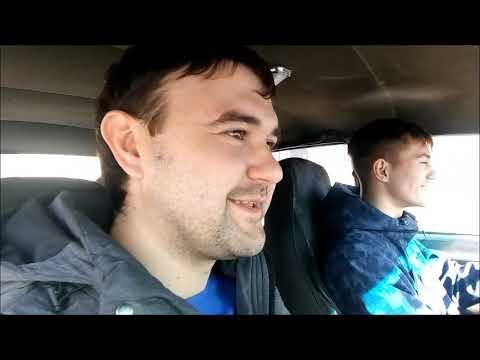 #Учимся на Волге ГАЗ 3110