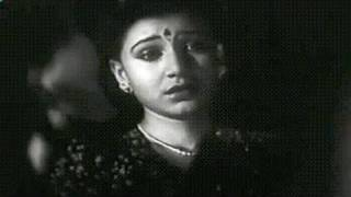 Jane Wale O - Shamshad Begum, Sunehre Din Song