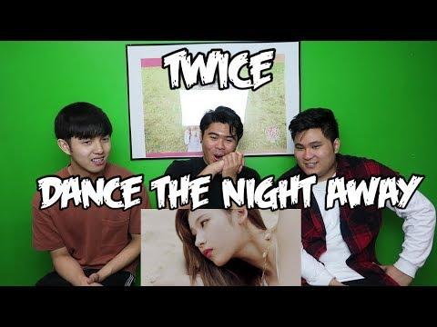 TWICE - DANCE THE NIGHT AWAY MV TEASER (ONCE FANBOYS)