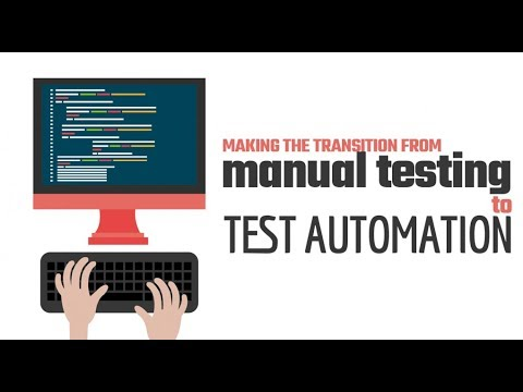Creating an Automated Testing Framework with Visual Studio, C# and Selenium  WebDriver
