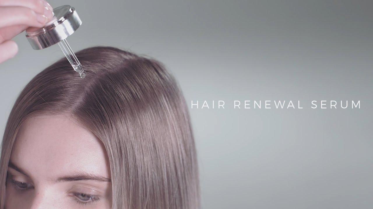 nytt medel mot håravfall