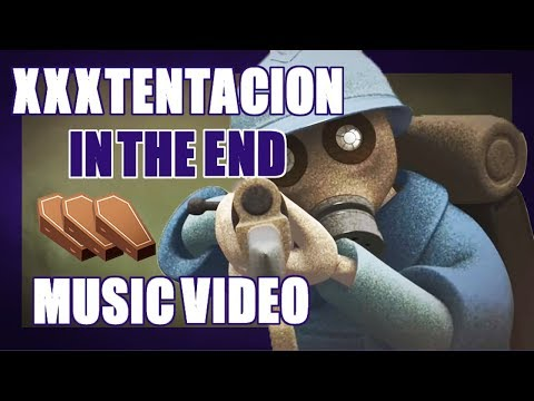 XXXTentacion - In The End (Music Video)