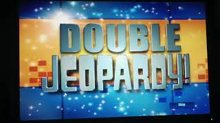 Jeopardy Super Deluxe PC Solo Game 1