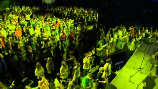 One Hundred Three (Live from World Mandate) - AntiochLIVE