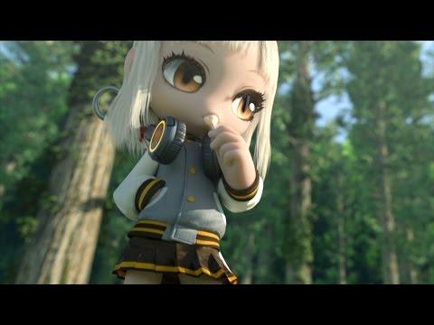 MapleStory 2 2nd Cinematic Trailer [HD]