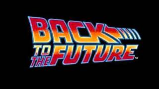 Back to The Future - THEME MUSIC