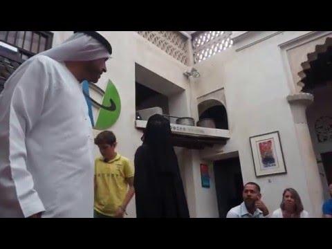 Cultural Breakfast in Dubai, UAE