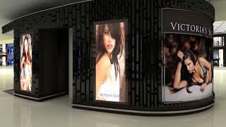 VSBA Dubai Walkthrough Full Render
