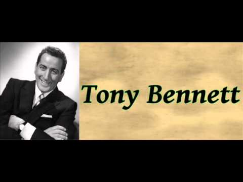 Have Yourself A Merry Little Christmas - Tony Bennett