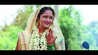 GAAN vajudya wedding uday n sushma