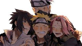 Naruto AMV - Born For This