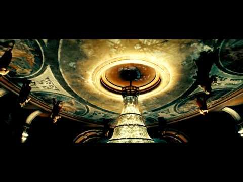 Trailer do filme Entre Dois Mundos