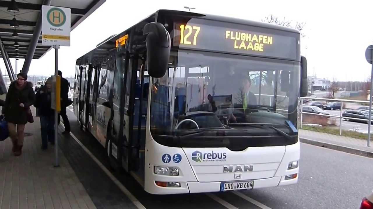 flughafen rostock laage pnv buslinie 127 der rebus gmbh. Black Bedroom Furniture Sets. Home Design Ideas