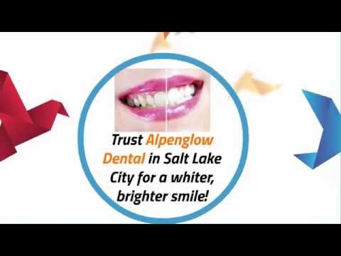 Dentists Salt Lake City | Alpenglow Dental
