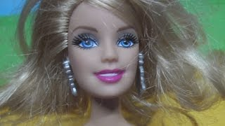 Barbie Dolls-Barbie Collection-Fashion-Unboxing Thumbnail