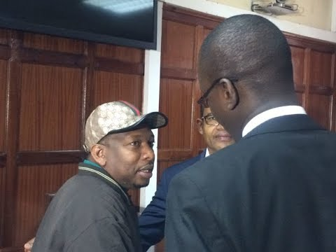 THIS IS MY PLEDGE: Incoming governor Mike Sonko's promises to Nairobians