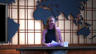 kvhs daily show for tuesday april 11th 2017