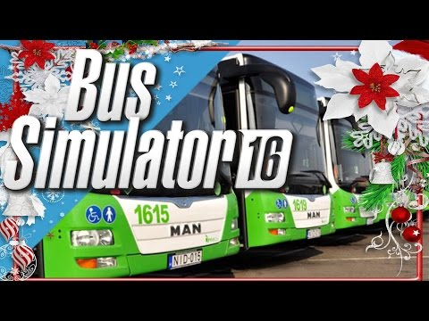 Is This IT?  Bus Simulator 16 Episode #41