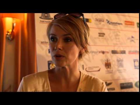 Magna Graecia Film Festival 2014: intervista Andrea Osvart