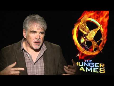 'The Hunger Games' Director Gary Ross