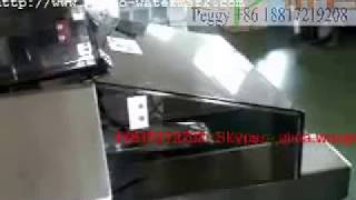 Automatic Horizontal Packing Machine,flow Wrap,sealing Machine,food Packing,bread/cake/sushi Packing